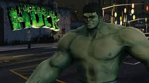hulk avengers u0026 age ultron gta5 mods