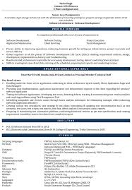 Core Java Developer Resume Sample by Php Resume Sample Php Developer Resume Sample Resume For Php