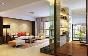 living reading room 3d model cgtrader