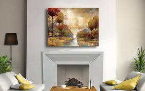 canvas decorations for home amazon com portfolio canvas decor large printed canvas wall art