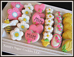 s day cookies nanny s sugar cookies llc s day cookie platter