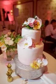 outdoor celebration in kihei kihei hi wedding cake