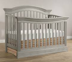 Stratford Convertible Crib Stratford Convertible Crib Baby Appleseed Benefits Of The