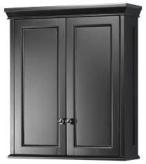 Espresso Bathroom Wall Cabinet Black Bathroom Wall Cabinet Search Bathroom Pinterest