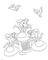 creative idea cinderella coloring pages games free disney