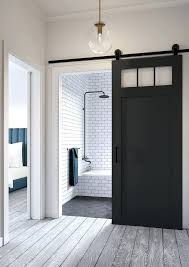 Door Ideas For Small Bathroom Sliding Door For Small Bathroom Mirror Sliding Door Closet Bedroom