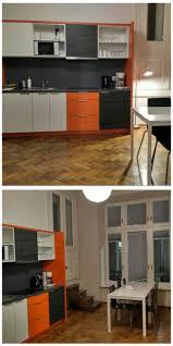 orange kitchens 137 best orange kitchen оранжевая кухня images on pinterest