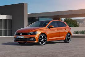 all new volkswagen polo uncovered with a conservative new look evo