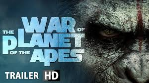 New Hollywood Movies 2017 War For The Planet Of The Apes 2017 Movie Details Release Date