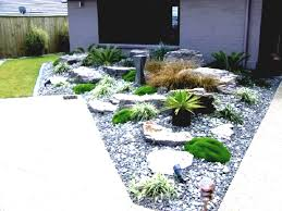 Rocks For The Garden Rock Yard Landscaping Front Landscape Ideas With Rocks