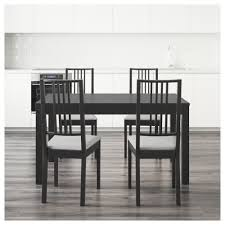bjursta rje table and chairs ikea