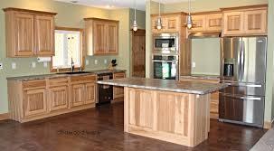 hickory kitchen island dba custom woodworking