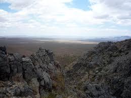 five geological wonders to see in socal kcet