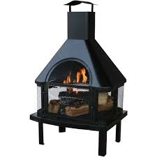 new uniflame outdoor fireplace home decor interior exterior best