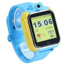 children s gps tracking bracelet kobwa updated gps tracker kids smartwatch wrist sim phone anti