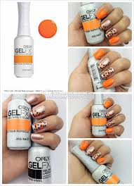 7 best orly gel fx images on pinterest gel nails gel nail