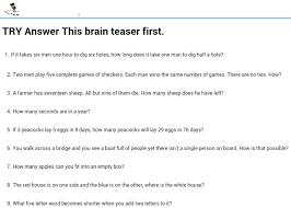 brain teaser for kids google play store revenue u0026 download