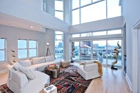 new york city penthouses for sale french doors in the master