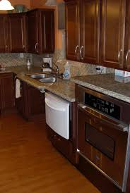 Handicap Accessible Kitchen Cabinets Kitchens U2014 Bfa Llc
