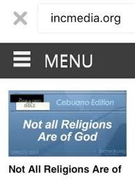 pin richard carr verse verse iglesia ni cristo
