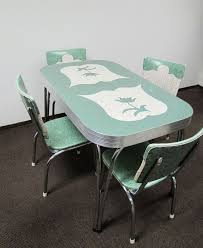 Vintage Retro Dining Room Sets Affordable Furniture Stores Mid - Funky kitchen tables and chairs