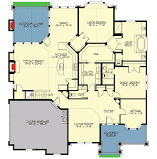 house plan with basement plan 23497jd rambler with unfinished basement rambler house