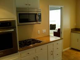 Painting Cheap Kitchen Cabinets by Repainting Old Kitchen Cabinets And Making A New One The