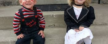 Halloween Costumes Siblings Cute Creepy Halloween Costumes Twins Archives Fashion Funda