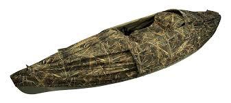 Layout Blind For Sale 2052 U2013 Frontier 12 Layout Waterfowler Package Nucanoe