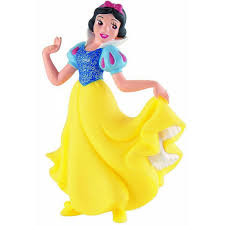 snow white the seven dwarfs figures from disney wwsm