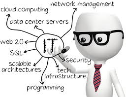 Best Resume For It Professional for it professionals