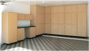 different types of storage systems for your garage
