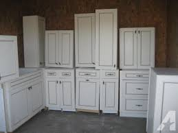 used white kitchen cabinets secondhand kitchen cupboards playmaxlgc com