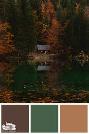 fall vibes color palette collection amsberry u0027s painting