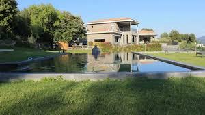 villa d architecte contemporaine vente villa d u0027architecte de prestige la cadiere d azur var 83740