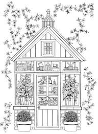 10 coloring books to help you de stress and self express