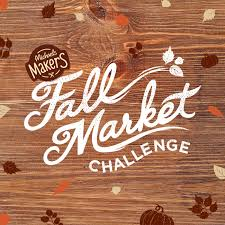 Michaels Makers Fall Market Challenge