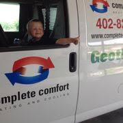 Complete Comfort Air Conditioning Complete Comfort Heating And Cooling 45 Reviews Heating U0026 Air