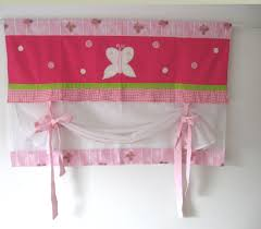 popular items for butterfly curtains on etsy pink lime green