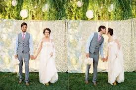Wedding Photo Booth Backdrop Say Cheese How To Set Up Your Very Own Diy Photobooth