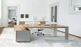 bureaux direction bureau de direction design ono en bois de la marque frezza