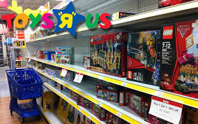 Toys R Us Toys For How Out Of Stock Inventory Is Killing Toys R Us Supply Chain 24 7