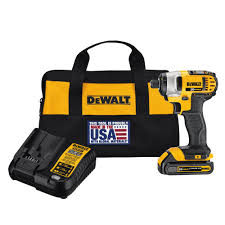 Home Depot Price by Dewalt Impact Drivers Power Tools The Home Depot