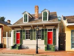 creole cottages for sale in new orleans mapped