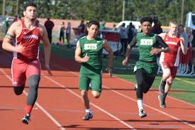 seconds of summer a team mp m p sprinters stand out at home track meet marysville globe