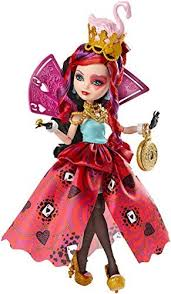 after high dolls where to buy after high way lizzie hearts doll