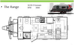 Caravan Floor Plans Jayco U0027s New Dedicated Off Road Caravan Australian Caravan Co