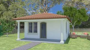 In Law House In Law Unit On Your Backyard For Potential Income Progress Builders