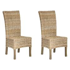 rattan kitchen furniture chair contemporary wicker kitchen chairs impressive with picture