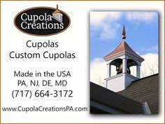 Build Your Own Cupola We Build Your Cupola And Accompanying Pieces With Precision Care
